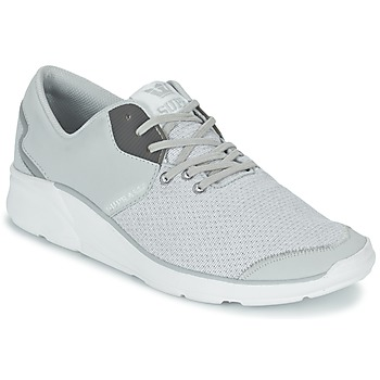 Sapatos Sapatilhas Supra NOIZ Cinza