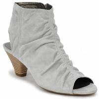 Sapatos Mulher Botas baixas Vic AVILIA Cinza