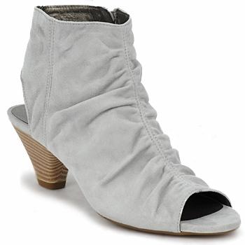 Sapatos Mulher Botins Vic AVILIA Cinza