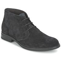 Sapatos Homem Botas baixas Stonefly CLASS II Preto