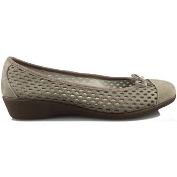 Sapatos Mulher Sabrinas Vulladi CRAQUELE MARRON