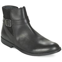 Sapatos Rapariga Botas baixas Start Rite IMOGEN Preto
