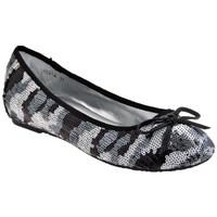 Sapatos Mulher Sabrinas F. Milano  Preto