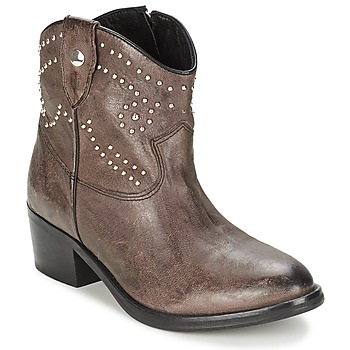 Sapatos Mulher Botas baixas Koah ELISSA Pedra