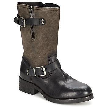 Sapatos Mulher Botas Koah JUNE Preto