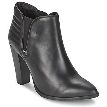 Sapatos Mulher Botas baixas Koah YASMIN Preto