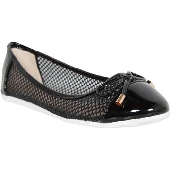 Sapatos Mulher Sabrinas Rianda F3155 Negro