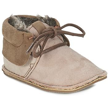 Sapatos Criança Chinelos Citrouille et Compagnie FELOPE Bege