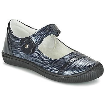 Sapatos Rapariga Sabrinas Citrouille et Compagnie FAGIMO Marinho