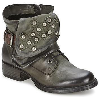 Sapatos Mulher Botas baixas Dream in Green TAWFIQ Cinza