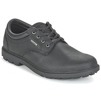 Sapatos Rockport RGD BUC WP PLAINTOE