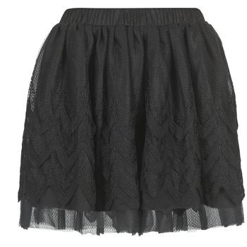 Textil Mulher Saias Molly Bracken JAMELINO Preto