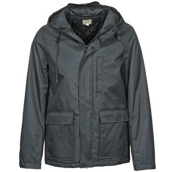 Textil Homem Casacos Suit RINGO Cinza