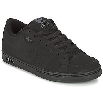 Sapatos Homem Sapatilhas Etnies KINGPIN Preto