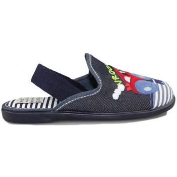 Sapatos Criança Chinelos Vulladi TEJANO AZUL