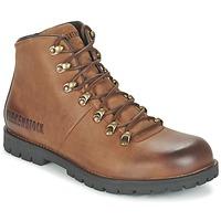Sapatos Homem Botas baixas Birkenstock HANCOCK MEN Avelã