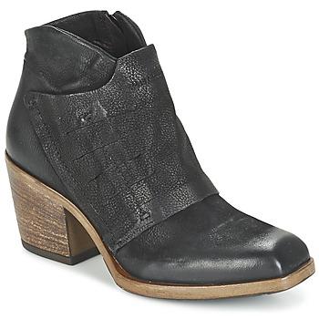 Sapatos Mulher Botins Mjus RENKY Preto