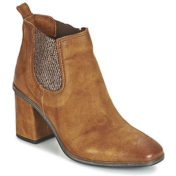 Sapatos Mulher Botins Mjus TWIGGY Camel