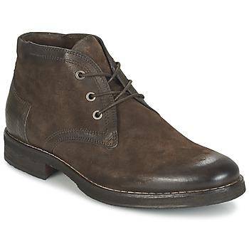 Sapatos Homem Botins Mjus GIO Toupeira