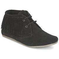 Sapatos Mulher Botas baixas Maruti MIMOSA Preto