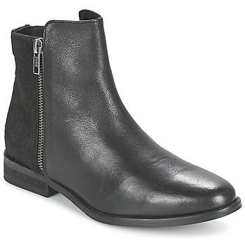 Sapatos Mulher Botas baixas Maruti PIXIE Preto