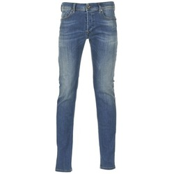 Textil Homem Gangas Skinny Diesel SLEENKER Azul