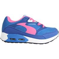 Sapatos Criança Sapatilhas John Smith RESO M JR 15I Azul