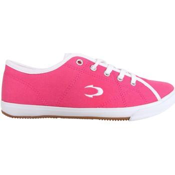 Sapatos Criança Sapatilhas John Smith LANTA W Rosa