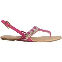 Sapatos Mulher Escarpim MTNG 51859 Rosa