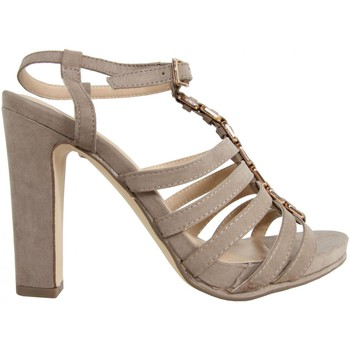 Sapatos de Salto MTNG 58007
