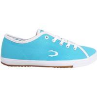 Sapatos Criança Sapatilhas John Smith LANTA W Azul