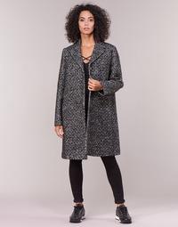 Textil Mulher Casacos Love Moschino MANSOI Cinza