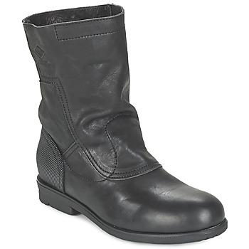 Sapatos Mulher Botas baixas PLDM by Palladium DOVE CML Preto