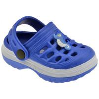 Sapatos Criança Tamancos Medori  Azul