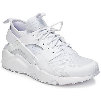 Sapatos Homem Sapatilhas Nike AIR HUARACHE RUN ULTRA Branco