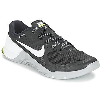 Sapatos Homem Fitness / Training  Nike METCON 2 CROSSFIT Preto / Branco