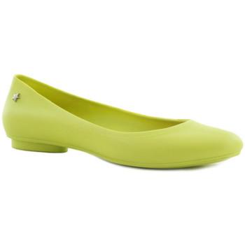 Sapatos Mulher Sabrinas Cubanas Sabrinas Salty100 Lime Amarelo