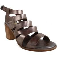 Sapatos Mulher Sandálias MTNG 93943 Beige