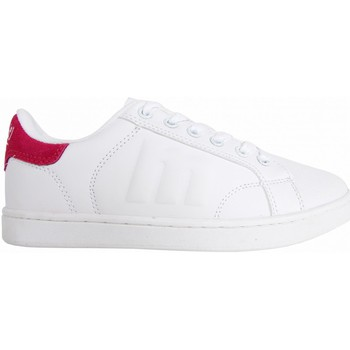 Sapatos Rapariga Sapatilhas MTNG 69680 Blanco