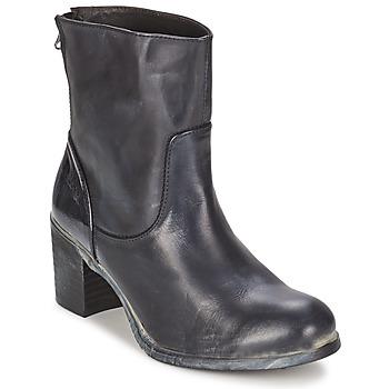 Sapatos Mulher Botins BKR LOLA Preto