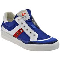 Sapatos Homem Sapatilhas de cano-alto D'acquasparta  Azul