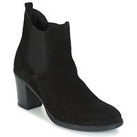Sapatos Mulher Botins Betty London FEXINETTE Preto