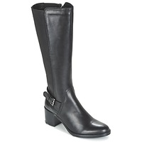 Sapatos Mulher Botas Betty London FAJIJE Preto
