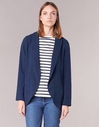 Textil Mulher Casacos/Blazers Betty London FORANE Marinho