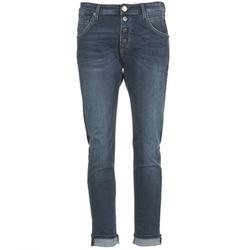 Textil Mulher Calças Jeans Replay PILAR Azul