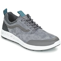 Sapatos Sapatilhas Vans ISO 3 MTE Cinza / Preto