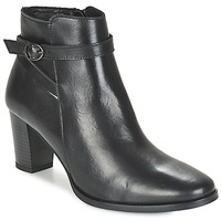 Sapatos Mulher Botins Betty London FARIANE Preto
