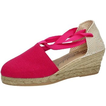 Sapatos Mulher Alpargatas Torres  Rosa
