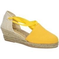 Sapatos Mulher Alpargatas Torres  Amarelo