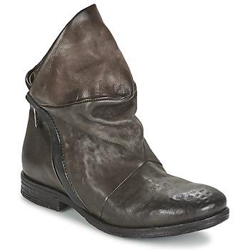 Sapatos Mulher Botas baixas Airstep / A.S.98 SOFIA Castanho
